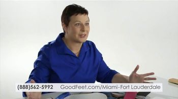 The Good Feet Store TV Spot, 'Teresa's Good Feet Story: Tried Everything' - Thumbnail 3