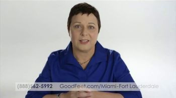 The Good Feet Store TV Spot, 'Teresa's Good Feet Story: Tried Everything' - Thumbnail 6