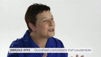 The Good Feet Store TV Spot, 'Teresa's Good Feet Story: Tried Everything' - Thumbnail 7