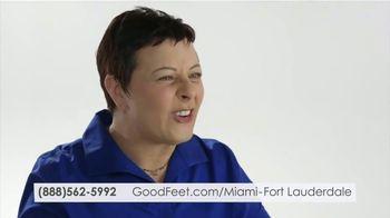 The Good Feet Store TV Spot, 'Teresa's Good Feet Story: Tried Everything' - Thumbnail 8