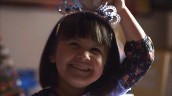 The Salvation Army Angel Tree TV Spot, 'We Believe'
