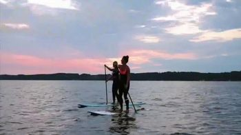 Traverse City Tourism TV Spot, 'It All Comes Together'
