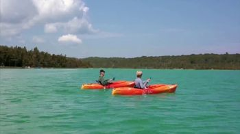 Traverse City Tourism TV Spot, 'It All Comes Together' - Thumbnail 4