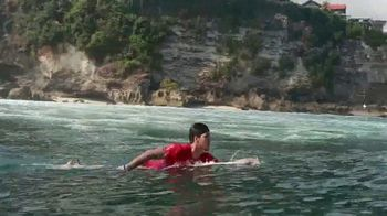 Rip Curl Search GPS TV Spot, 'Go Surf' - 2 commercial airings