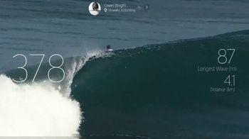 Rip Curl Search GPS TV Spot, 'Go Surf' - Thumbnail 3