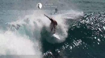 Rip Curl Search GPS TV Spot, 'Go Surf' - Thumbnail 4
