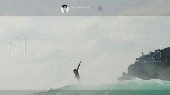 Rip Curl Search GPS TV Spot, 'Go Surf' - Thumbnail 6