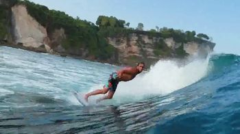 Rip Curl Search GPS TV Spot, 'Go Surf' - Thumbnail 7