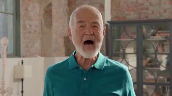 Teeter Hang Ups FitSpine TV Spot, 'I Wrecked My Back' - Thumbnail 1