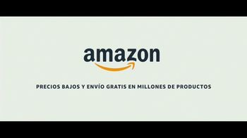 Amazon TV Spot, '2018 Holidays: mesa para niños' [Spanish] - Thumbnail 10