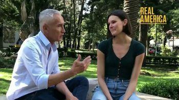 Facebook Watch TV Spot, 'Real America With Jorge Ramos: México' [Spanish]
