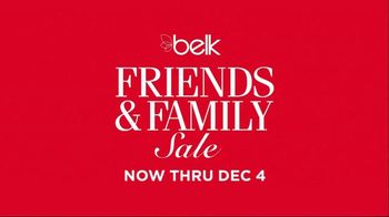 Belk Friends & Family Sale TV Spot, 'Special Beauty Offer' - Thumbnail 2