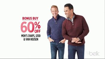 Belk Friends & Family Sale TV Spot, 'Special Beauty Offer'