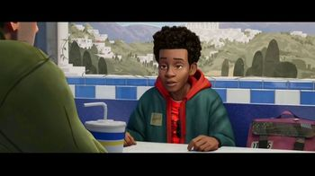 Spider-Man: Into the Spider-Verse - Alternate Trailer 23