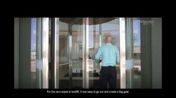 Schneider Electric EcoStruxure TV Spot, 'Whirlpool Ensures Efficiency'