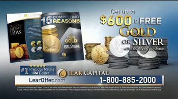 Lear Capital TV Spot, 'Your Future' - Thumbnail 10
