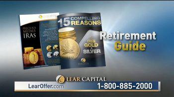 Lear Capital TV Spot, 'Your Future' - Thumbnail 7