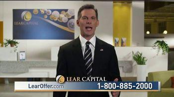 Lear Capital TV Spot, 'Your Future' - Thumbnail 8