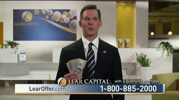 Lear Capital TV Spot, 'Your Future' - Thumbnail 9