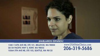USA Vein Clinics TV Spot, 'No demore su visita' [Spanish] - Thumbnail 5
