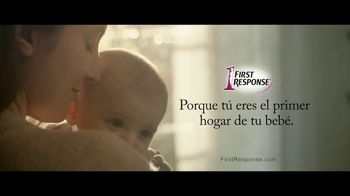First Response TV Spot, 'El primer hogar' [Spanish] - Thumbnail 7