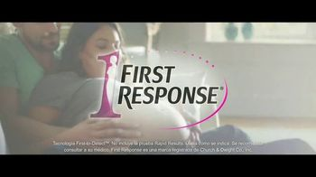 First Response TV Spot, 'El primer hogar' [Spanish] - Thumbnail 5
