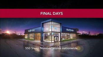 Sleep Number Semi-Annual Sale TV Spot, '360 Smart Beds' - Thumbnail 9