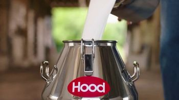 Hood Milk TV Spot, 'Always Good. Always Hood.' - Thumbnail 4