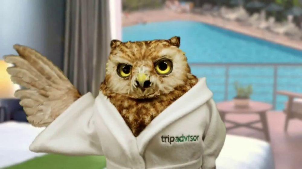 TripAdvisor TV Commercial, 'A Trip Tip'