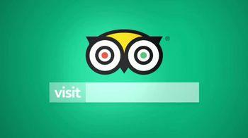 TripAdvisor TV Spot, 'A Trip Tip' - Thumbnail 10