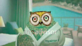 TripAdvisor TV Spot, 'A Trip Tip' - Thumbnail 2