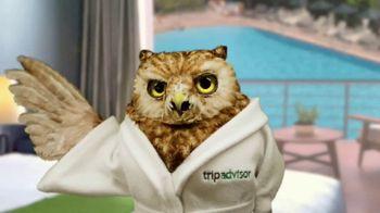 TripAdvisor TV Spot, 'A Trip Tip' - 2317 commercial airings