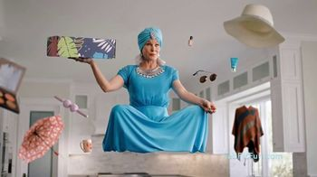 FabFitFun.com TV Spot, 'Genie' - 121 commercial airings