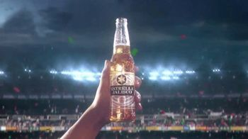 Estrella Jalisco TV Spot, 'A Toast to the Mexican National Team' - 3 commercial airings