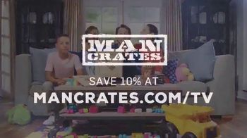 Man Crates TV Spot, 'Father's Day: Gifts' - Thumbnail 10