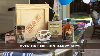 Man Crates TV Spot, 'Father's Day: Gifts' - Thumbnail 6
