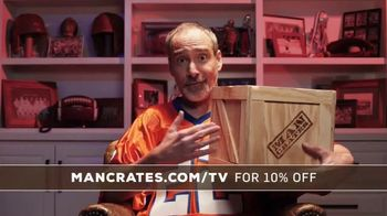 Man Crates TV Spot, 'Father's Day: Gifts' - Thumbnail 9