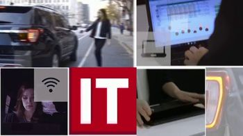 CDW IT Orchestration TV Spot, 'Protect Your Business Wherever It Goes ' - Thumbnail 2