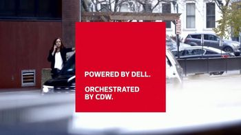 CDW IT Orchestration TV Spot, 'Protect Your Business Wherever It Goes ' - Thumbnail 9