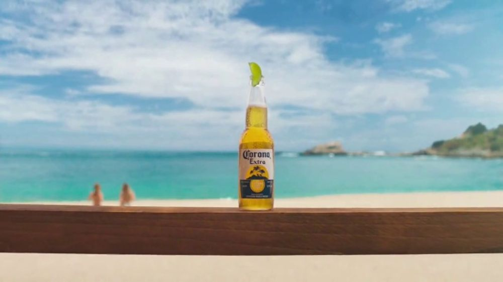 Corona Extra TV Commercial, 'Take It From Summer' - Video