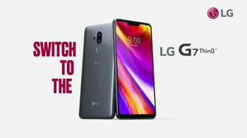 LG G7 ThinQ TV Spot, 'LG x BTS: Super Wide Angle Camera' Featuring J-Hope - Thumbnail 10