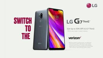 LG G7 ThinQ TV Spot, 'LG x BTS: Boombox Speaker' Featuring RM - Thumbnail 10
