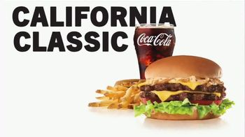 Carl's Jr. California Classic Combo TV Spot, 'The Best of the West' - Thumbnail 2