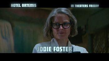 Hotel Artemis - Alternate Trailer 16