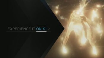 XFINITY On Demand TV Spot, 'X1: Annihilation' - Thumbnail 10