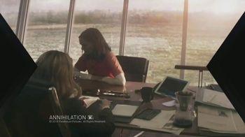 XFINITY On Demand TV Spot, 'X1: Annihilation' - Thumbnail 2
