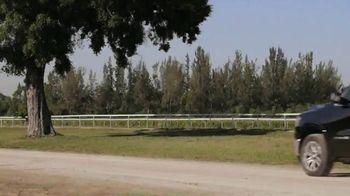Ram Trucks TV Spot, 'History Channel: Stories of Horsepower: Jockey' [T1] - Thumbnail 9