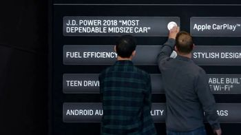 Chevrolet Memorial Day Sales Event TV Spot, 'All the Features' [T2] - Thumbnail 3
