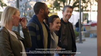 Chevrolet Memorial Day Sales Event TV Spot, 'All the Features' [T2] - Thumbnail 5