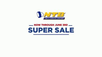 NTB Super Sale TV Spot, 'Buy Two, Get Two Free' - Thumbnail 2